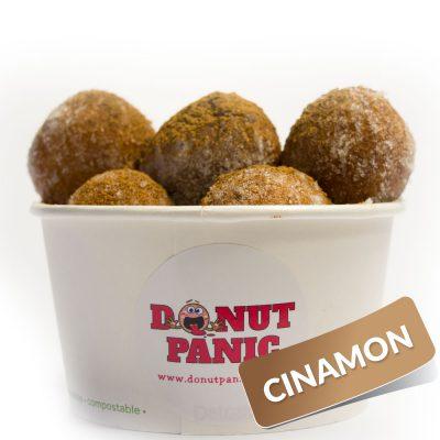Cinamon-Flavour-Donuts